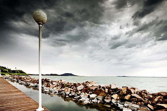 Pylon by Csaba Jekkel