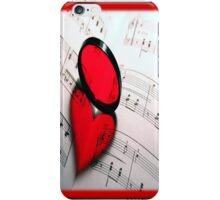 Our Tune iPhone Case/Skin