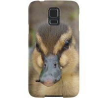 Dinky Duck i Cover NZ Samsung Galaxy Case/Skin