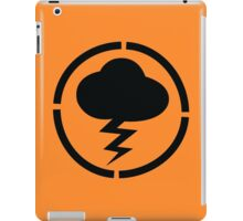 Super Power Support Group iPad Case/Skin