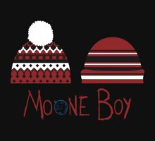 Moone Boy Hats by mersanto