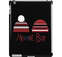 Moone Boy Hats iPad Case/Skin