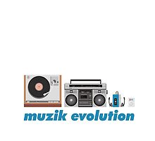 Muzik Evolution by KiDG