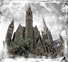 The Cathedral by Kerry  Hill