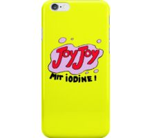 I also have a bag of marzipan JoyJoys iPhone Case/Skin