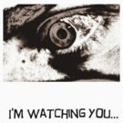 I'm Watching You by Sarah Donoghue