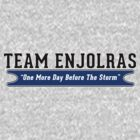 Team Enjolras by GenialGrouty