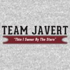 Team Javert  by GenialGrouty