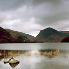 Buttermere by John Kiely