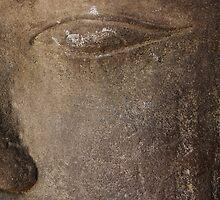 Zen Buddha by Inishiata