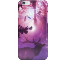 The Enchanted Forest'... iPhone Case/Skin