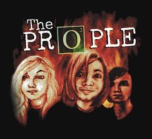 "The Prople: ""The Return"" T-Shirt"