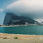 Gibraltar by julie08
