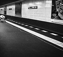 Berlin by John L