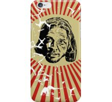 Pulp Faction - Lance iPhone Case/Skin
