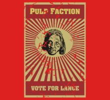 Pulp Faction - Lance Kids Clothes