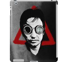 Depeche Mode : Goggles Alan Wilder & 2013's Delta iPad Case/Skin