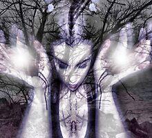 dreamcatcher by Heather King