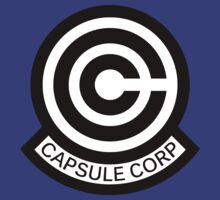 Capsule Corporation by Chester46