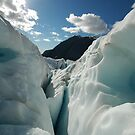 glacier walk by mtths