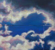 NFS- Broken Sky by Jennifer Greenfield