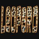 leopard by picketty