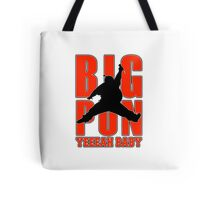 Big Punisher  Tote Bag