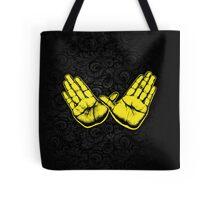 Wu Represent Tote Bag