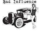 Bad Influence by Steve Harvey
