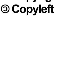 Copyright Copyleft by cpotter