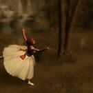 Dancer in the Garden by Robert O'Neill