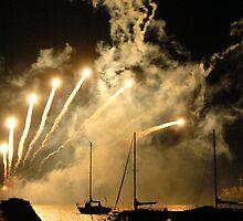Happy New Year by Helen Mina