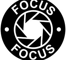 Focus Ring by cpotter