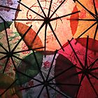 The Dance of The Parasols by MichelleOkane