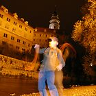 The Dance of the VooDoo TimoFy by TimoFyjames