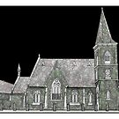St Stephen&#x27;s Church - Bathurst by Matt83artist