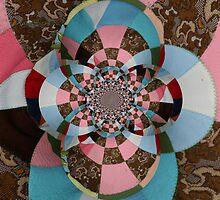 Grandma's Quilt by Adrena87