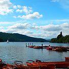 Lake Windermere by Tom Gomez