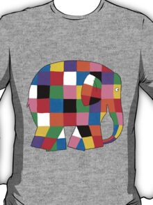 Elmer the Elephant T-Shirt