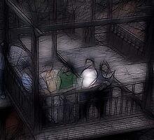 Ghost Children by Robert O'Neill