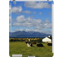 Mourne Country View iPad Case/Skin