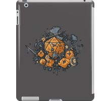 RPG United iPad Case/Skin