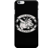I'm Feeling Lucky iPhone Case/Skin