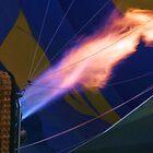 Burning Hot Air by scorpiomagic