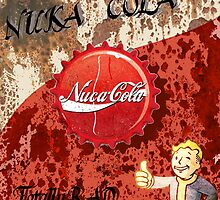 nuka cola by 1163