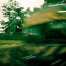 Motion sickness by BrainCandy