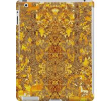 SEGMENTATION 8 iPad Case/Skin