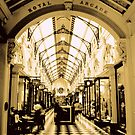 Royal Arcade by Kimberley Gifford