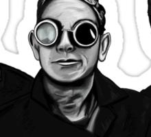 Depeche Mode : Fletch, Martin, Dave with welding glass (2) Sticker