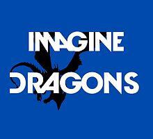 Imagine Dragons by KoprolsNL